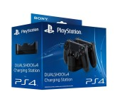 Станция за зареждане на контролери за Sony PlayStation 4 (PS4)