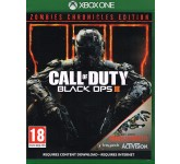 Call of Duty: Black Ops III - Zombies Chronicles Edition [One]