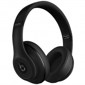 Безжични слушалки Beats Studio by Dr. Dre, Matte Black